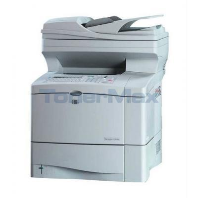 HP Laserjet 4100mfp